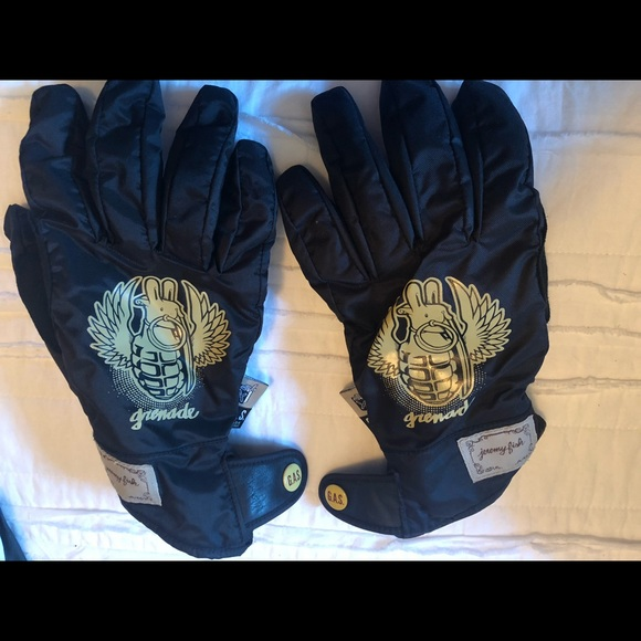 grenade Accessories - GRENADE gloves